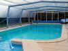 Quel matériau choisir pour un abri de piscine ?