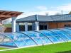 Quel est l'abri de piscine le moins cher ?